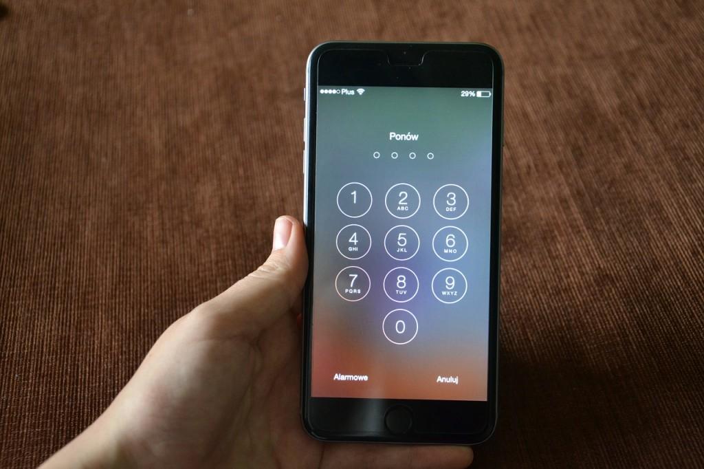 blokowanie połączeń w smartfonie